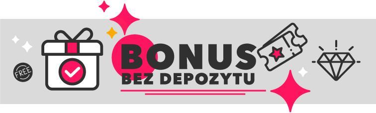 darmowy bonus